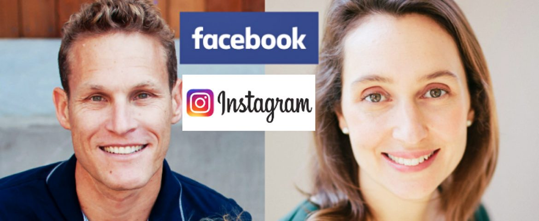 Facebook's Anna White Replaces Instagram's PR Director