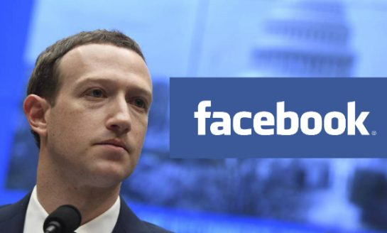 US Govt Filed Antitrust  Lawsuits Against Facebook For Crushing Smaller Competitors
