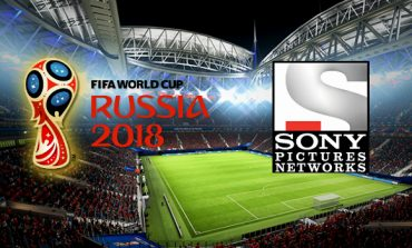 Sony Authorizes 13 Sponsors For FIFA World Cup 2018