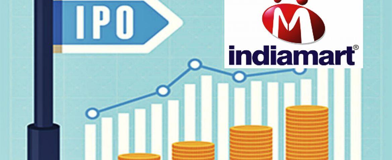 IndiaMart IPO Opens Today