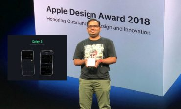Indian Developer Raja Vijayaraman wins the Apple's Design Award