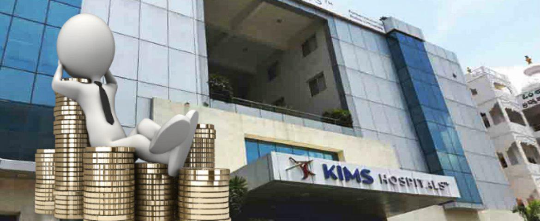 General Atlantic Acquires ICICI Venture's Stake in KIMS