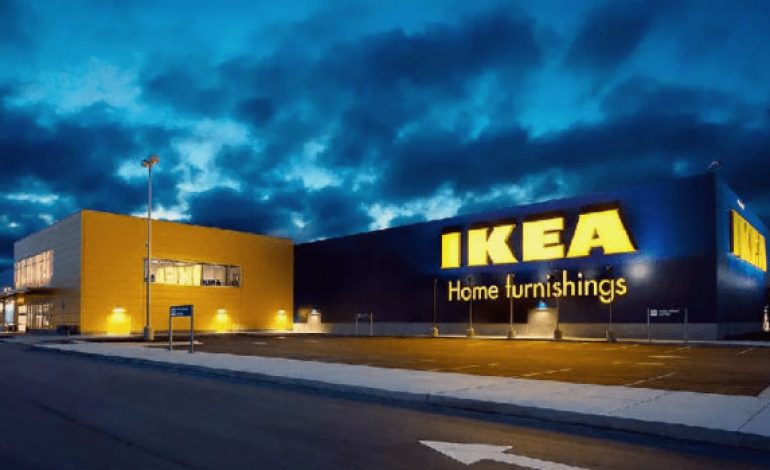 Ikea to close half its Chinese Stores over Virus Outbreak