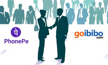 PhonePe Ties Up With Goibibo For Hotel Bookings