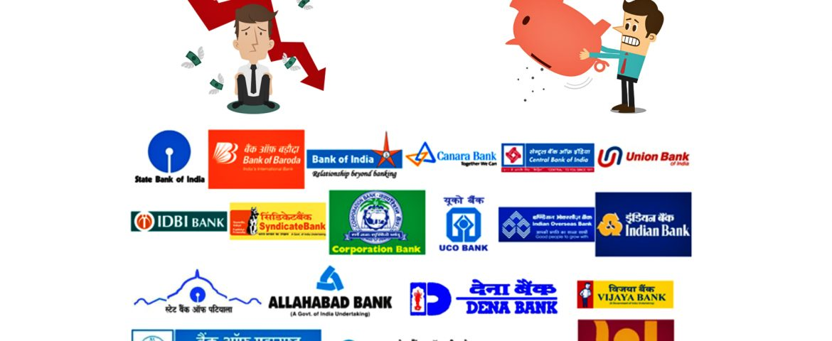 Government Banks' Losses Crossed Rs 87,000 This Year