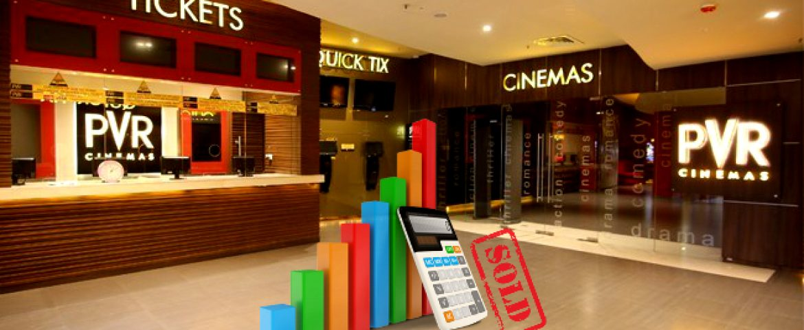 Foreign Investor Disposes off PVR shares Worth Rs 75 Cr