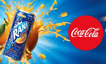 Coca Cola To Launch Its Rani Float Juice Brand in India