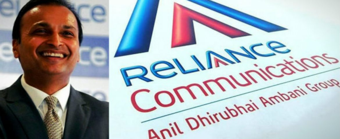 RCom Shares in Demand, Give 100% Return in 11 Days