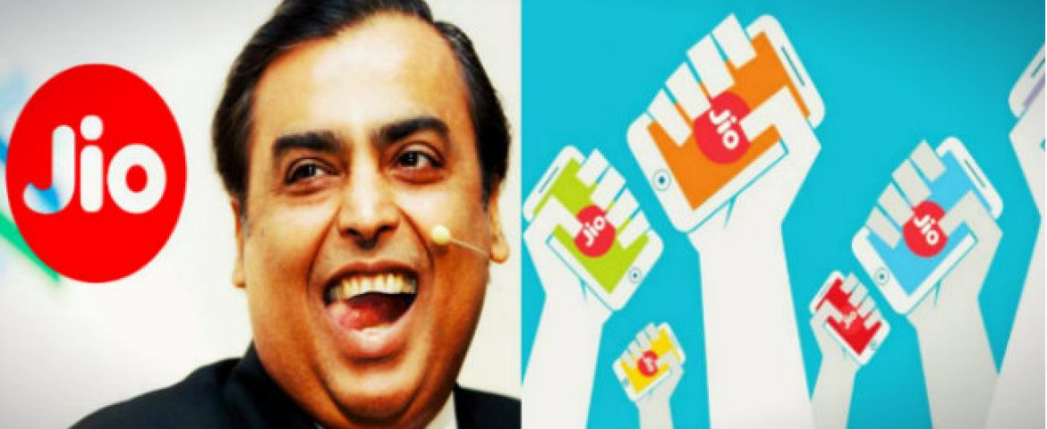 This is How Reliance Jio Catches and Retains Customers
