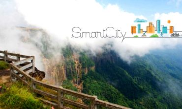 Shillong Becomes The 100th Smart City Of India