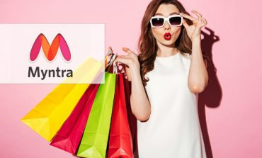 Myntra Plans to Expand Offline Business Aiming 100 Stores