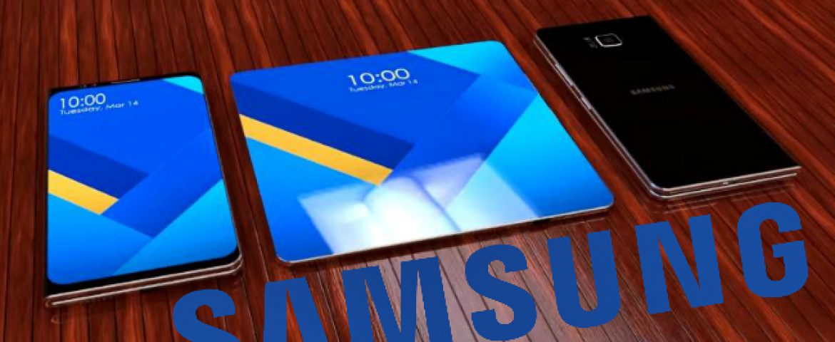 Samsung's Foldable Smartphone Expected To Be Highly Priced
