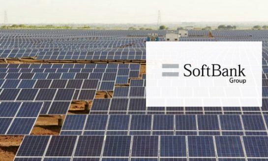 Adani Green Energy to acquire SoftBank Energy India 5 GW Plant for USD 3.5 billion