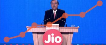 Abu Dhabi based Mubadala acquire 1.85% stake in Reliance Jio