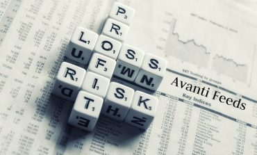 Trending Stocks Avanti Feeds and Apex Frozen Losses 50% Market Value in 1 Week