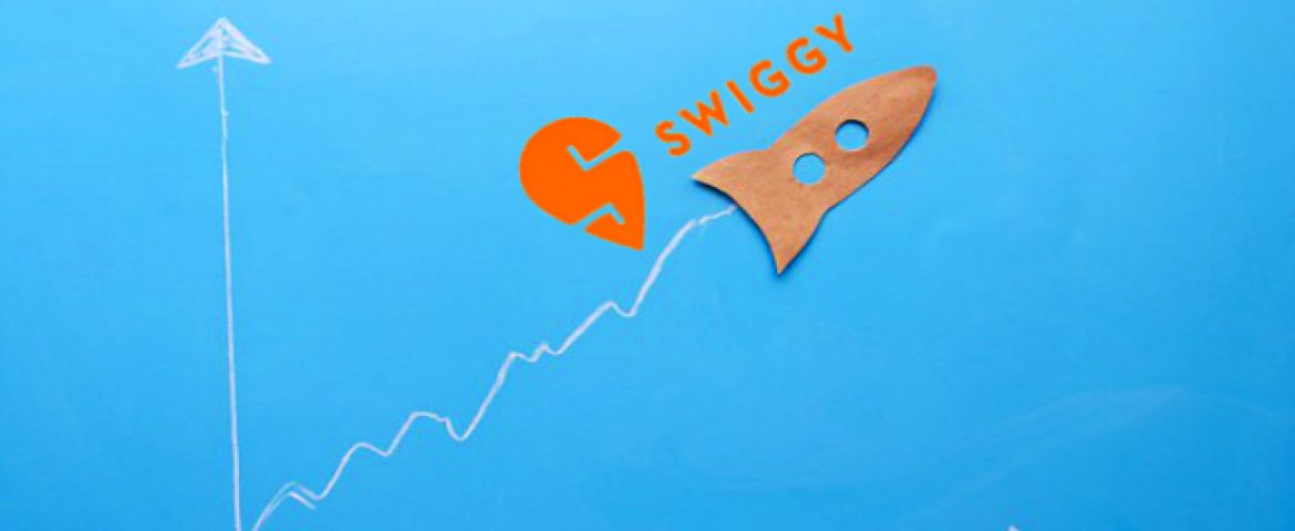 Swiggy Raises USD 43 mn as part of ongoing funding round
