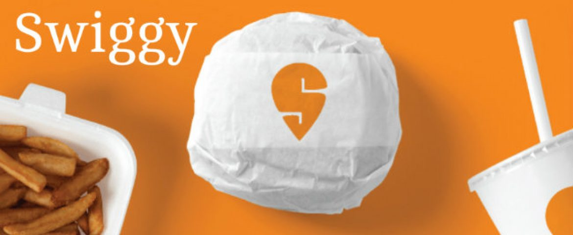 "Swiggy turns ""Unicorn"", Raises $210 Mn from DST Global"