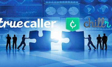 Truecaller acquires Sequoia Backed Payment Startup Chillr