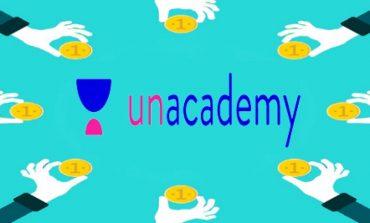 Ed Tech Platform Unacademy Eyeing To Raise $30 Mn