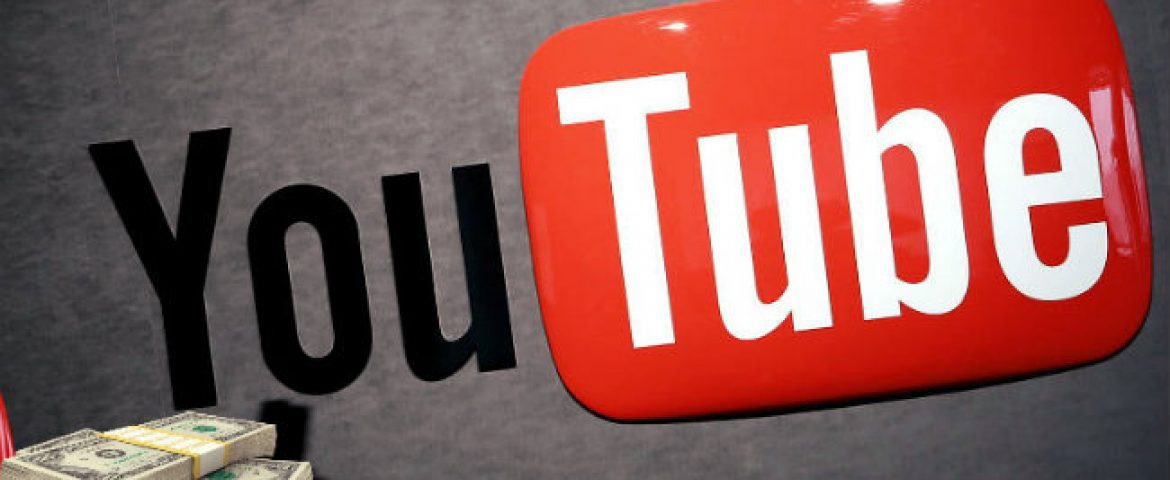 Youtube Brings a 'New Way to Earn' for Creators