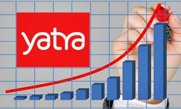 Travel Co. Yatra's Losses Fall, Revenue Up By 36%