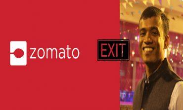 Zomato's Chief Business Officer Mukund Kulashekharan Calls a Quit