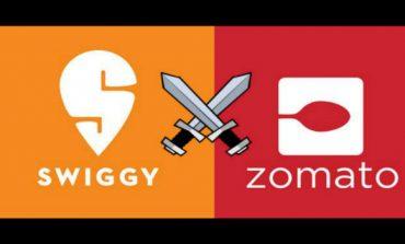 Zomato vs Swiggy- The Much Heated 'Unicorn' Battle over $2.5 Bn Worth Foodtech Industry