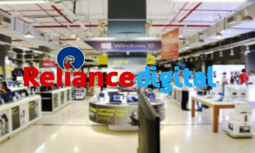 Reliance Gears-up To Sell Smartphones and Electronic appliances Online