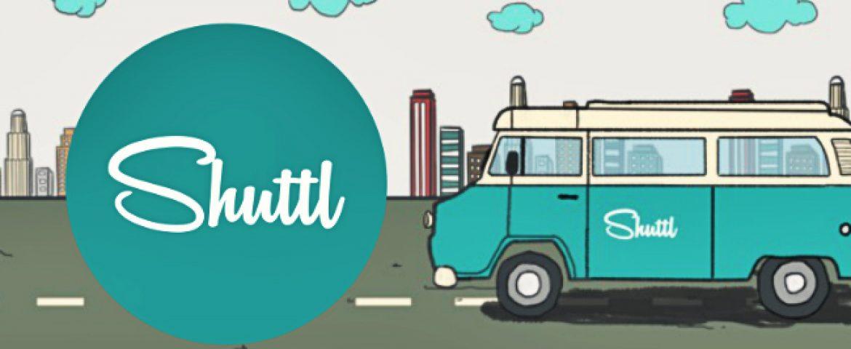 Shuttl Raises Series B Funding Round From Amazon