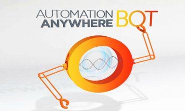 RPA Startup Automation Anywhere Raises $250 Million