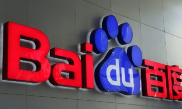 Baidu Partners With US Chipmaker to Bolster Project Apollo