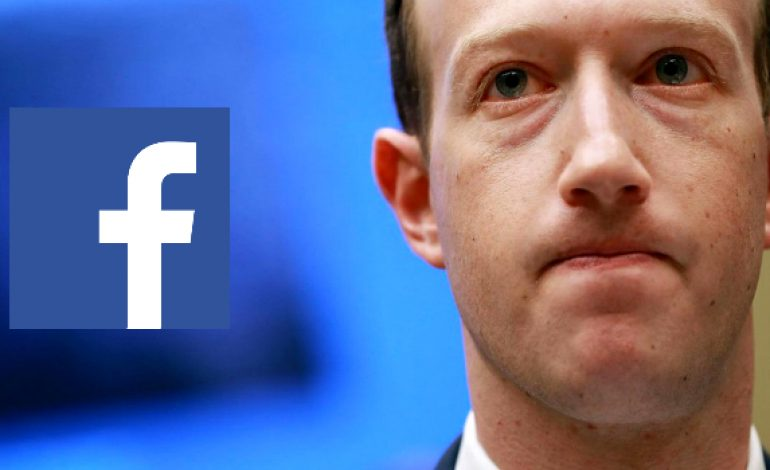 Facebook employees criticize Mark Zuckerberg for being Neutral over Protest