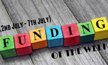 Funding Of The Week (2nd July - 7th July)
