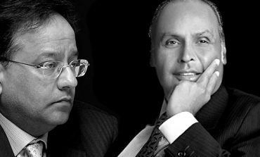 The Top 5 Corporate Fights in India