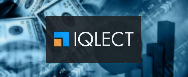 BigData Analytics Iqlect Secures $2.5 million by VentureEast