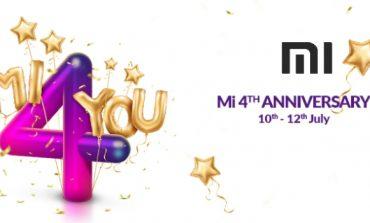 Get Ready to Grab MI TV, Phones at Rs. 4