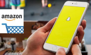 Snapchat's Camera Soon May Help Users To Shop on Amazon