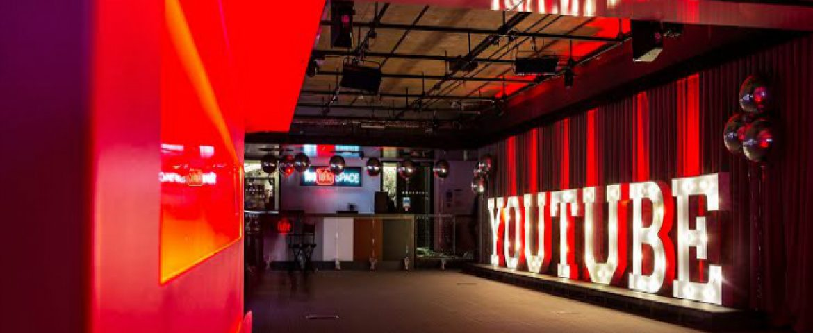 Youtube Projects Original Programming In India, Japan Other Markets