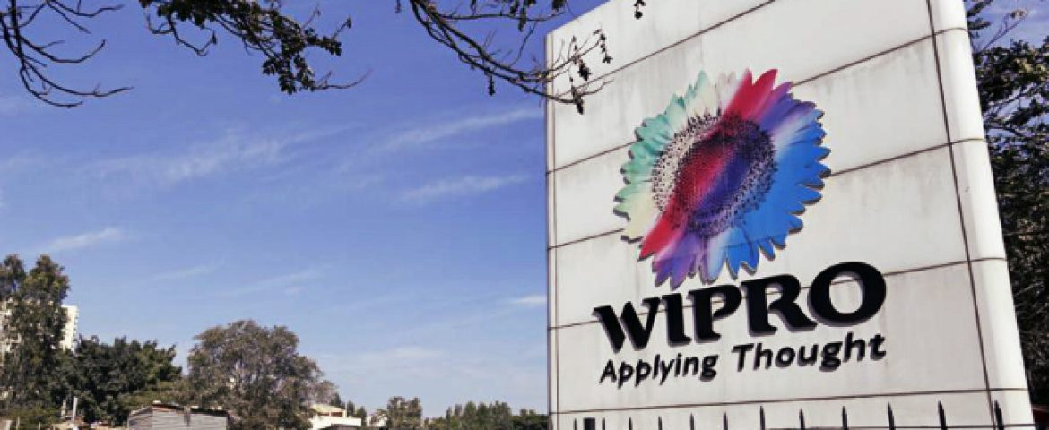 Wipro Selects Google Cloud to Advance its Digital Transformation Strategy
