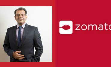 Zomato Appoints MakeMyTrip's Mohit Gupta As CEO