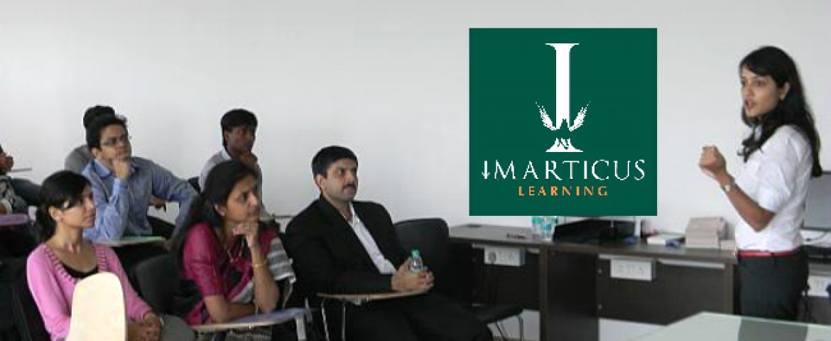 Imarticus Learning Raises Series B Funding from CBA Capital