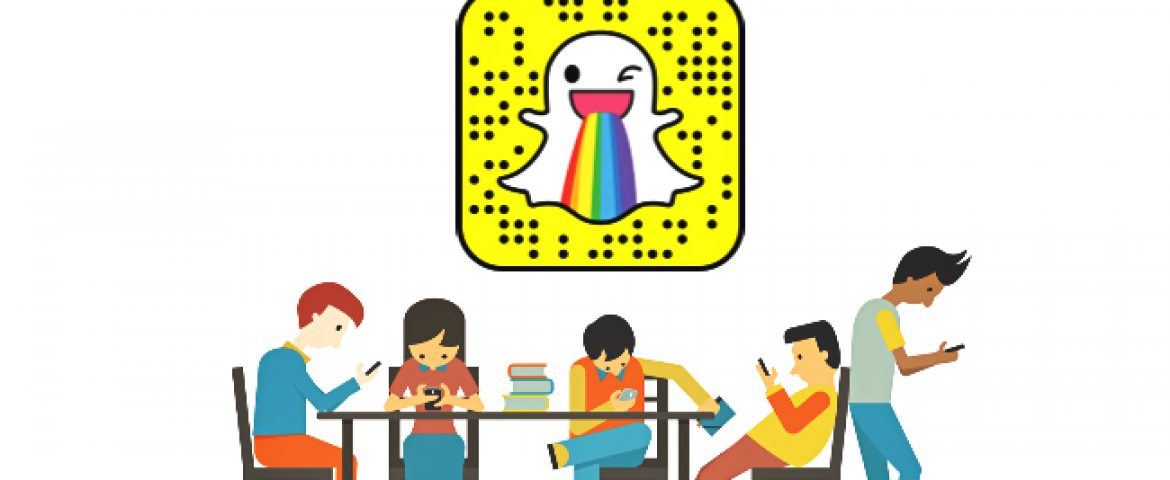 Snapchat Defeats Facebook's & Instagram's User Base in the USA