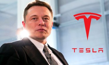 Tesla Crosses $100 billion Market Valuation Mark