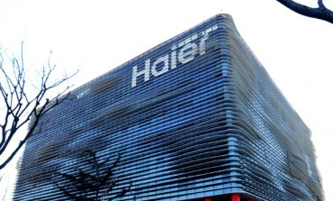 Haier to Invest Around Rs 3k Crore in New Manufacturing Units