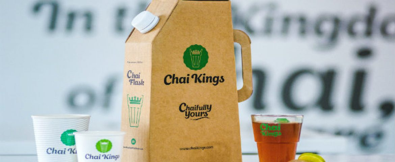 Chennai's Largest Chai Retail Chain Raises 2 Crores From Chennai Angels