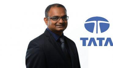 CTO Gopichand Katragadda Steps Down From Tata Group