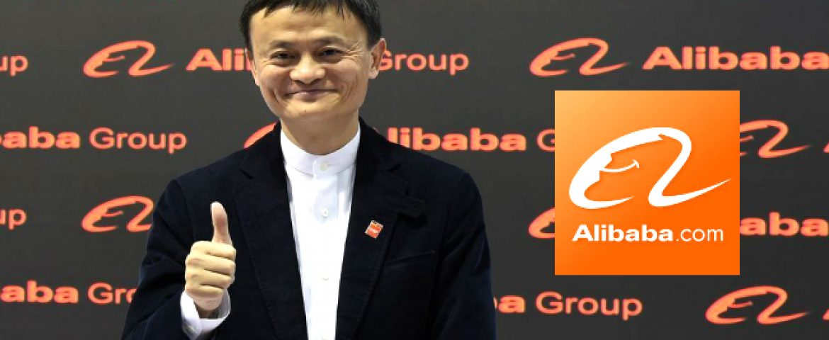 Alibaba Planning a Second Listing in Hong Kong to Raise $20 Billion