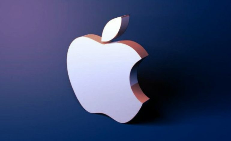 Apple Market Value Reaches at USD 2 Trillion