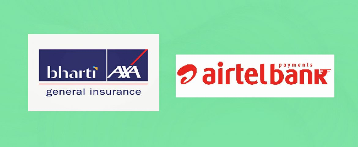 Airtel Payments Bank, Bharti AXA Partner to Offer Pradhan Mantri Jeevan Jyoti Bima Yojana