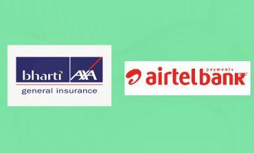 Airtel Payments Bank, Bharti AXA Partner to Offer Pradhan Mantri Jeevan Jyoti Bima Yojana